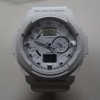カシオ(CASIO)のカシオ(CASIO) G-shock Protection ホワイト(その他)