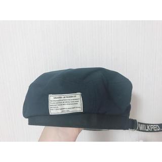 ミルクフェド(MILKFED.)の❤︎ MILKFED.のベレー帽 ❤︎(ハンチング/ベレー帽)