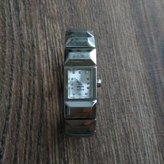 カバンドズッカ(CABANE de ZUCCa)のCABANE de zucca カバンドズッカ★ICE SABER 腕時計(腕時計)