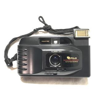フジフイルム(富士フイルム)のフィルムカメラ.富士フィルム.レトロ(フィルムカメラ)