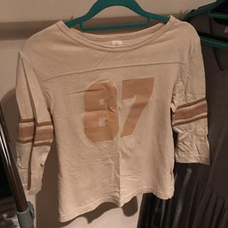 シー(SEA)のsea☀︎(Tシャツ(半袖/袖なし))