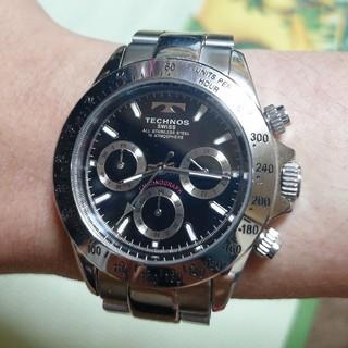 テクノス(TECHNOS)のTECHNOS 時計(腕時計)