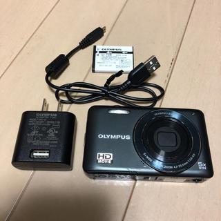 オリンパス(OLYMPUS)のコンパクトデジタルカメラ(コンパクトデジタルカメラ)