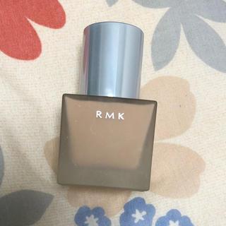 アールエムケー(RMK)のRMK クリーミィファンデーションN 102(ファンデーション)