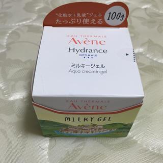 アベンヌ(Avene)のアベンヌ ミルキージェル 100g(オールインワン化粧品)