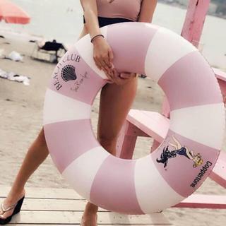 シールームリン(SeaRoomlynn)のsearoomlynn  浮き輪  限定 ノベルティー(ノベルティグッズ)