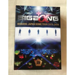 ビッグバン(BIGBANG)のBIGBANG JAPAN DOME TOUR 2013~2014(初回限定盤)(K-POP/アジア)