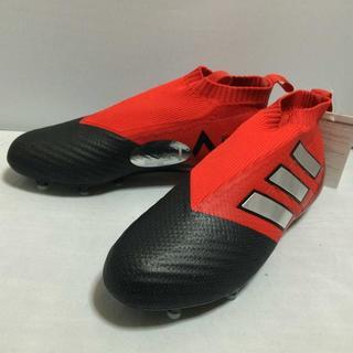アディダス(adidas)のadidas ACE 17+ ピュアコントロール 新品 28cm(シューズ)