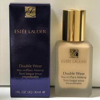 エスティローダー(Estee Lauder)のエスティローダー ダブルウェア 17(ファンデーション)