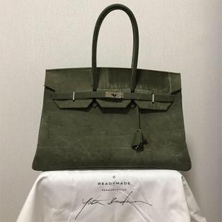 シュプリーム(Supreme)のreadymade birkin bag(ボストンバッグ)