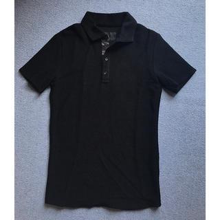 エイケイエム(AKM)の人気 新品2.2万 AKM カラミ ポロ XL 1piu wjk junha(ポロシャツ)