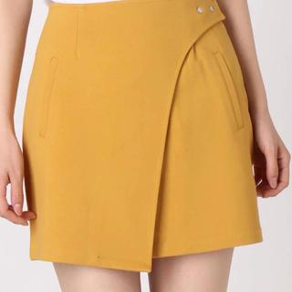 エモダ(EMODA)のスカート(ミニスカート)