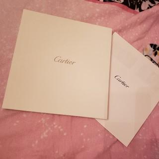 カルティエ(Cartier)のCartier ジュエリーカタログ カルティエ(ファッション)