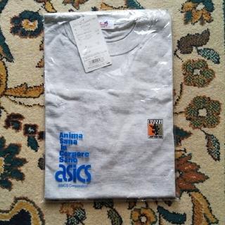 アシックス(asics)の新品 アシックス&ディズニーコラボTシャツ(Tシャツ(半袖/袖なし))