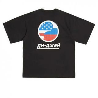 シュプリーム(Supreme)のgosha rubchinskiy Tシャツ(Tシャツ/カットソー(七分/長袖))