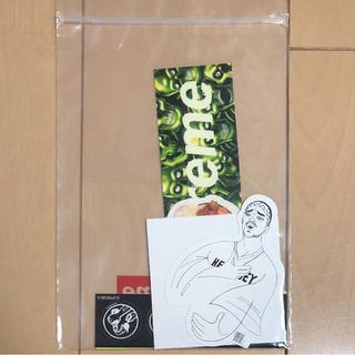 シュプリーム(Supreme)の2018ss Supreme ステッカーセット(ノベルティグッズ)