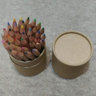 ムジルシリョウヒン(MUJI (無印良品))の無印良品 色鉛筆36色(色鉛筆 )