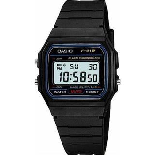 カシオ(CASIO)の注文殺到!★Casio 腕時計 スタンダードデジタルウォッチ LEDライト(腕時計(デジタル))