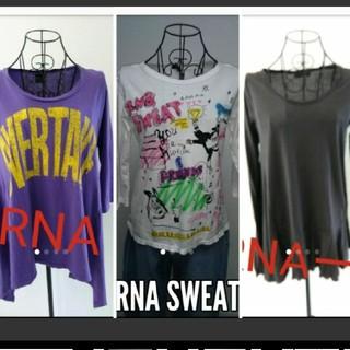 アールエヌエー(RNA)のRNA3枚セット(カットソー(長袖/七分))