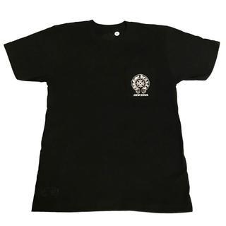 クロムハーツ(Chrome Hearts)の⦅送料込み⦆【ニューヨーク限定】クロムハーツ ニューヨーク限定Tシャツ(Tシャツ/カットソー(半袖/袖なし))