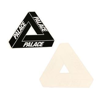 シュプリーム(Supreme)の⦅送料込み⦆【NYで大人気】Palace Skateboards ステッカー(ノベルティグッズ)