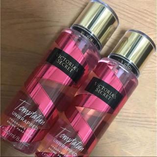 ヴィクトリアズシークレット(Victoria's Secret)のヴィクトリアシークレット ボディミスト(香水(女性用))