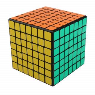 ☆新品☆ 立体パズル ルービックキューブ 七階一個立体回転キューブ(その他)