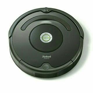 アイロボット(iRobot)のルンバ642 複数床面対応 自動充電 ロボット掃除機 アイロボット(掃除機)