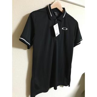 オークリー(Oakley)の新品!OAKLEY ENHANCE TECHNICAL POLO.18.01(ポロシャツ)