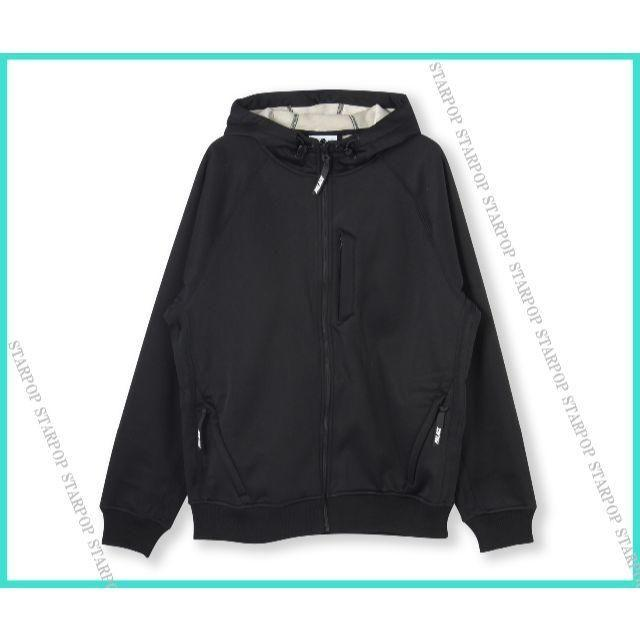 really comfortable best retail prices adidas x PALACE NEOPRENE Hooded