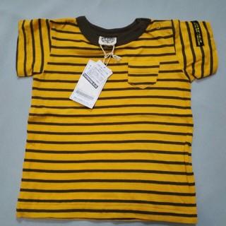エフオーキッズ(F.O.KIDS)の新品FOキッズ Tシャツ90(Tシャツ/カットソー)