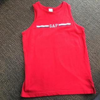 ギャップ(GAP)のGAP タンクトップ(Tシャツ/カットソー)