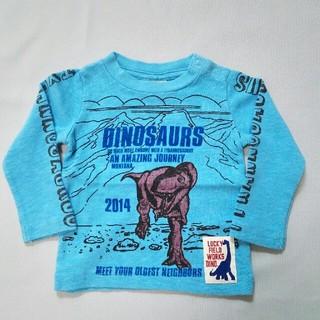 エフオーキッズ(F.O.KIDS)のFOキッズ 長袖 80(Tシャツ)