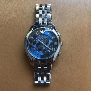エンポリオアルマーニ(Emporio Armani)のEMPORIO ARMANI  腕時計(アナログ)(腕時計(アナログ))