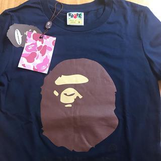 アベイシングエイプ(A BATHING APE)のエイプ  Tシャツ (半袖)(Tシャツ(半袖/袖なし))