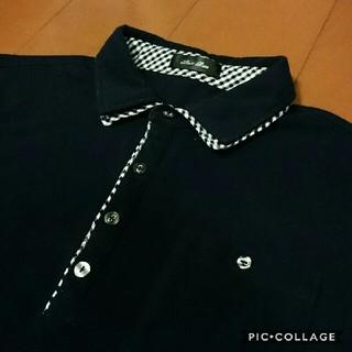 ポロシャツ Lサイズ(ポロシャツ)