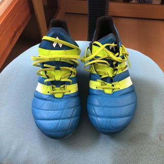 アディダス(adidas)のアディダスエース16.1FG(シューズ)