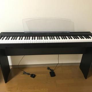 ヤマハ(ヤマハ)のYAMAHA 電子ピアノ P-95 (電子ピアノ)