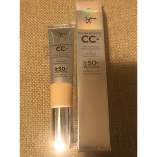 セフォラ(Sephora)の【...RENA☆様専用】it cosmetics CCクリーム(ファンデーション)