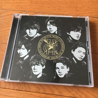 MUSIC Colosseum アルバム 通常盤