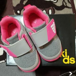 アディダス(adidas)のadidas ベビー シューズ(スニーカー)