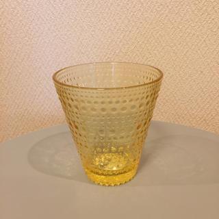 イッタラ(iittala)の新品 イッタラ カステヘルミ タンブラー レモン 300ml(タンブラー)