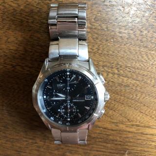 ワイアード(WIRED)のWIRED 腕時計(腕時計(アナログ))