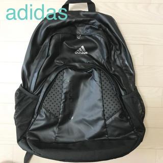 アディダス(adidas)の★未使用・送料込★adidas Climacool リュック 黒 (バッグパック/リュック)