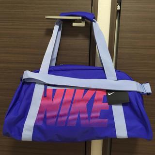 ナイキ(NIKE)のNIKE スポーツバッグ レディース ✩新品✩(ボストンバッグ)