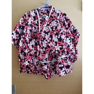 しまむら - 浴衣ドレス 130