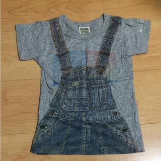 エフオーキッズ(F.O.KIDS)の100. F.O. 半袖T(Tシャツ/カットソー)