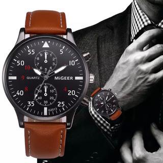 【送料無料】メンズファッション クオーツ 腕時計(腕時計(アナログ))