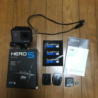 GoPro - gopro hero5