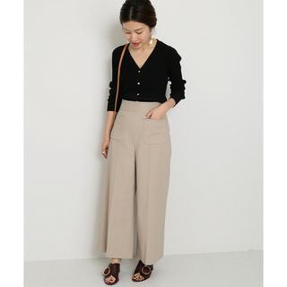 イエナ(IENA)のIENA♡♡パッチポケットパンツ(カジュアルパンツ)